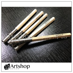Artshop 鉛筆延長器 木製 單支