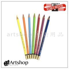 捷克 KOH-I-NOOR 專家水溶性色鉛筆 3720 單支 72色可選