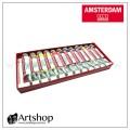荷蘭 AMSTERDAM 阿姆斯特丹 油畫顏料 40ml (12色)