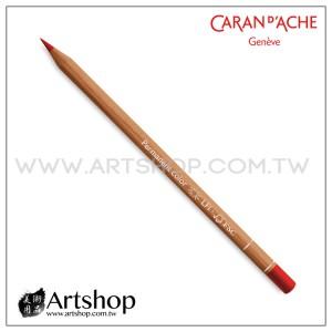 瑞士 CARAN D'ACHE 卡達 LUMINANCE 6901 極致專家級油性色鉛筆 (單支)76色可選