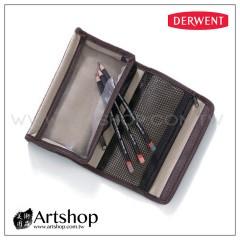 英國 Derwent 德爾文 Artpack 帆布收納筆袋 2300575