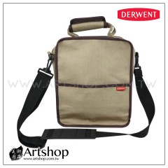 英國 Derwent 德爾文 Carry-all 隨身手提包側背袋 2300671