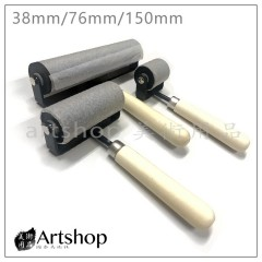 DIY  滾輪 軟膠滾輪 軟性滾輪 150mm/76mm/38mm 單支