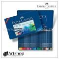 德國 FABER 輝柏 創意工坊 水彩色鉛筆 (36色) 藍盒
