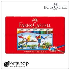 德國 FABER 輝柏 經典水性色鉛筆 (36色) 紅盒