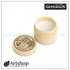 美國 GENERAL 將軍牌 100 畫筆洗滌保養皂 洗筆皂(柑橘味)