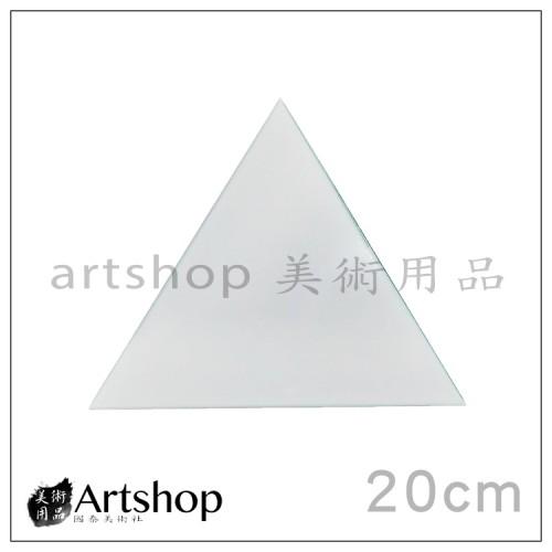 全棉造型畫布框-三角H03