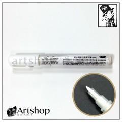 JANUA 老人牌 留白膠麥克筆 8ml (0.7mm/筆型)