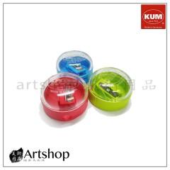 德國 KUM 1020421 單孔削筆器 210 (圓形)