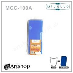 韓國 MIJELLO 美捷樂 高密度強力吸濕棉附收納盒 MCC-100A