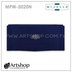 韓國 MIJELLO 美捷樂 MISSION 專家銀級塊狀水彩 (20色) 含調色盤 MPW-5020N