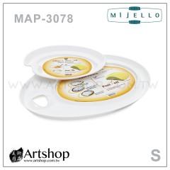 韓國 MIJELLO 美捷樂 MAP-3078 免洗蛋形調色盤 (S)