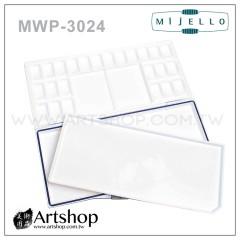 韓國 MIJELLO 美捷樂 MWP-3024 專家用保濕調色盤 (24格)