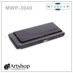 韓國 MIJELLO 美捷樂 MWP-3040 奈米銀抗菌調色盤 (40格)