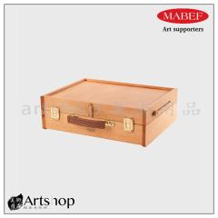 義大利 MABEF 馬畢夫 攜帶式寫生畫箱 M105