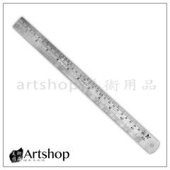 台灣製 鐵尺 鐵製 30cm