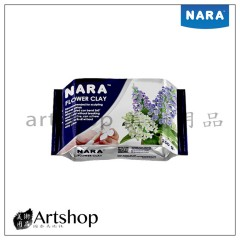 泰國 NARA Flower Clay 彈性花土 (可自由混色)
