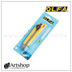 日本 OLFA 大型美工刀 L-1型