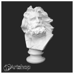 訂購商品 半面石膏像 素描用石膏像 素描靜物 席克 運費另計350