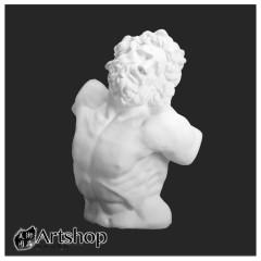 訂購商品 半面石膏像 素描用石膏像 素描靜物 勞孔 運費另計350