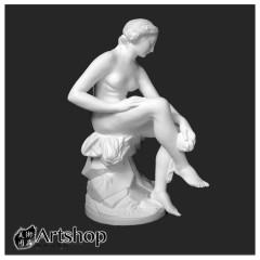 訂購商品 半面石膏像 素描用石膏像 素描靜物 座像維納斯 運費另計350