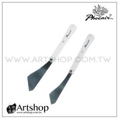 PHOENIX 鳳凰畫材 美式調色刀 油畫刀 (2款可選)