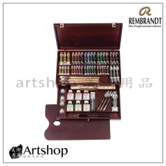 荷蘭 REMBRANDT 林布蘭 41色極致豪華木盒組(1840001)
