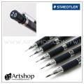 德國 STAEDTLER 施德樓 92535 OFS 製圖自動鉛筆 / 漸進工程筆 (藍黑) 5款可選