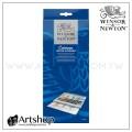 英國 WINSOR&NEWTON 溫莎牛頓 Cotman 塊狀水彩 (45色) 白盒套裝 0390471