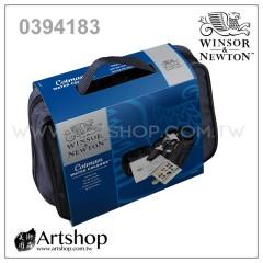 英國 WINSOR&NEWTON 溫莎牛頓 Cotman 塊狀水彩 (14色) 外出旅行包 0394183