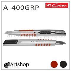 日本 NT Cutter 專業美工刀 A-400GRP